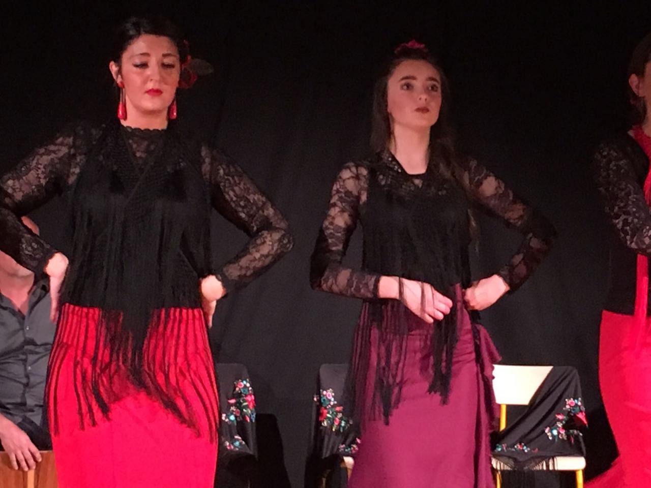 Noélie et Nina