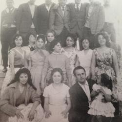 Groupe 1962