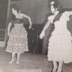 Danseuses 1962