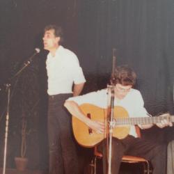 Paco et PAblo 1988