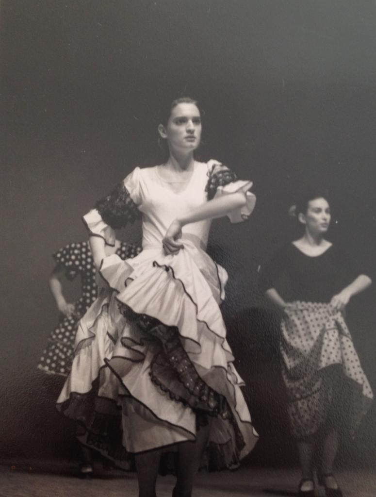Natalia 1992