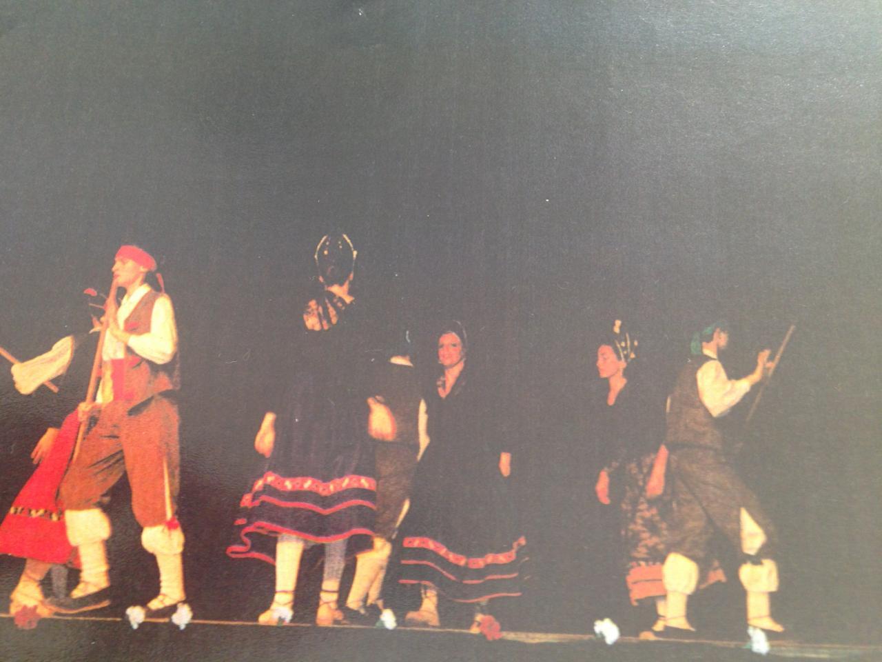 Segoviana 1994