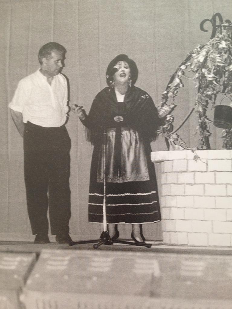 Luisi et Paco 1995