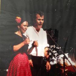 Paco et Jeanine 1992